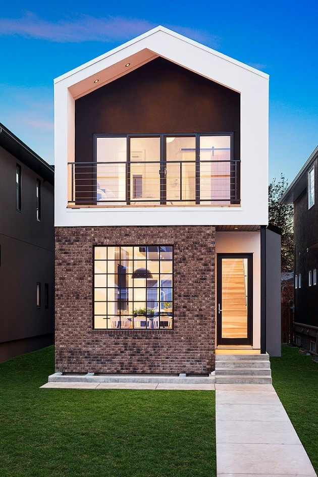 Surprising 10 Modern House Designs For 2013 Largest Home Design Picture Inspirations Pitcheantrous