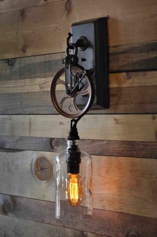 20 Creative And Unique Lighting Designs
