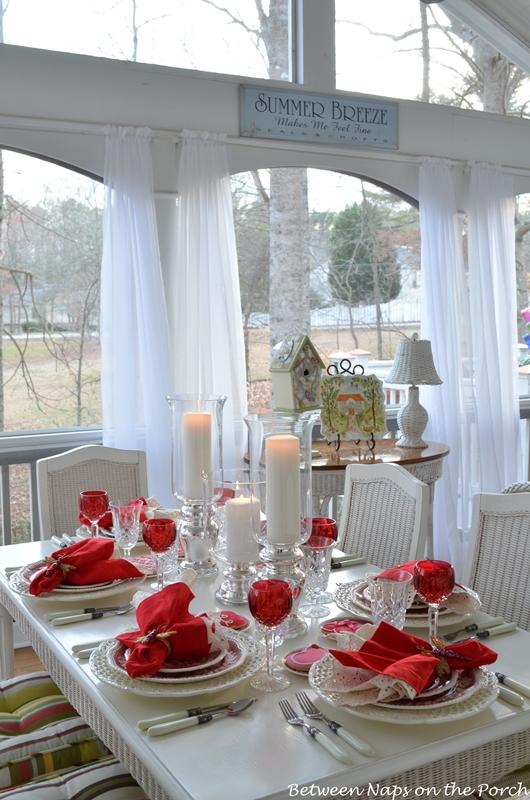 Most Romantic Bedroom Decor: 26 Irreplaceable & Romantic DIY Valentine's Day Table