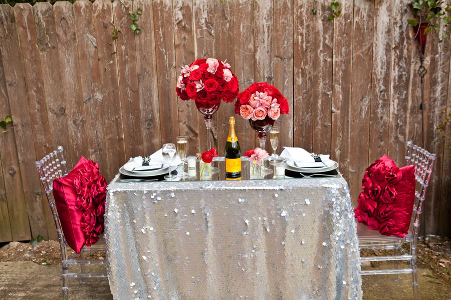 26 Irreplaceable Romantic Diy Valentine 39 S Day Table