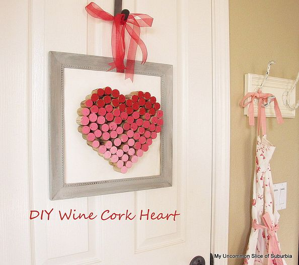 Top 30 Of The Best DIY Valentine's Day Projects You need to Make