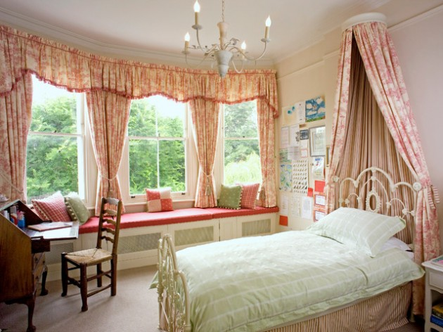 Image Result For Victorian Style Bedroom
