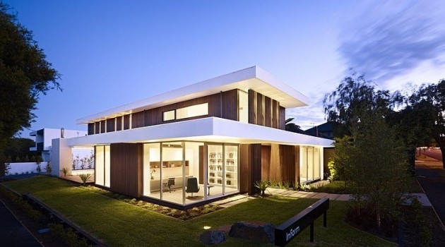 top 10 modern house designs archives architecture art