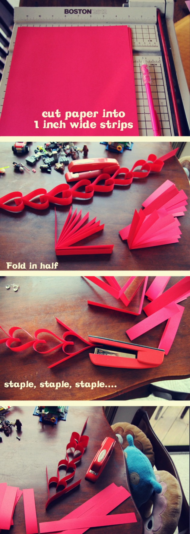 The Greatest 30 DIY Decoration Ideas For Unforgettable Valentine's Day