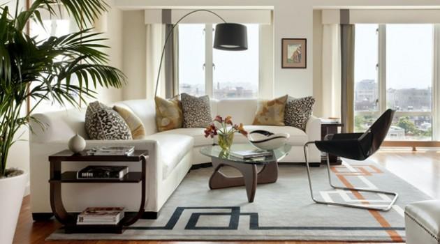 Corner Sofa- The Foundation of a Comfortable Living