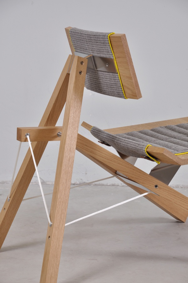 25 Sophisticated Wooden Chairs