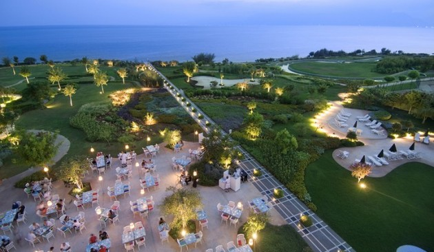 Hotel Marmara Antalya  Remarkable Beauty That Will Leave You Breathless