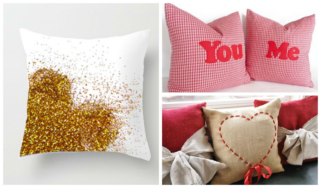25 Adorable DIY Pillows for Valentines Day : Fotor0123182557 from www.architectureartdesigns.com size 1024 x 600 jpeg 132kB