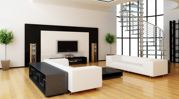 Make Your House Strong and Glamorous With Good Decoration