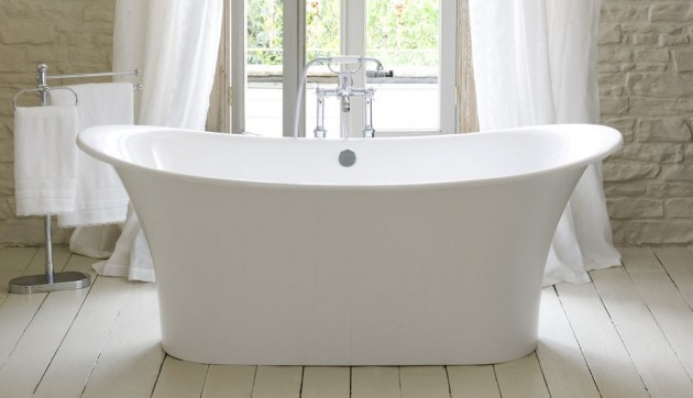 Some Best Ideas To Decorate Your Bathroom