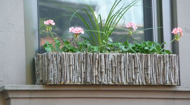 Get Ready For The Spring- 20 Charming DIY Window Boxes Ideas