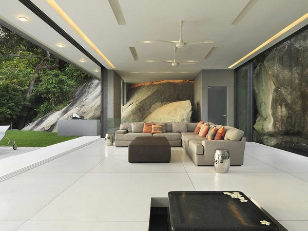 27 Beautiful Living Rooms With Spectacular Views- Surely Will Delight You