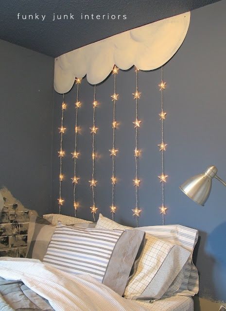 30 Cute and Fun Kid's Room Lightning Ideas