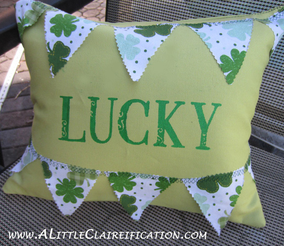 27 of The Greatest St. Patricks Day DIY Home Decorations