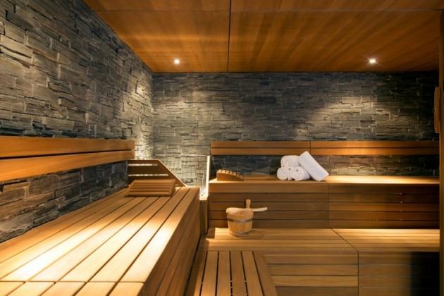 Fascinating Interior Design Of W Hotel In Verbier Switzerland