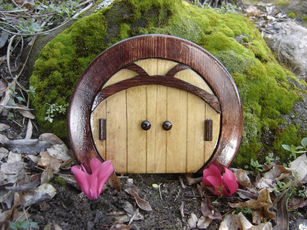 Wonderful Fairy Tale Miniature Garden Decorations