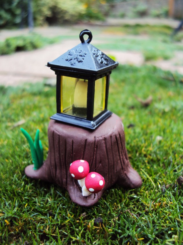 16 Wonderful Fairy Tale Miniature Garden Decorations