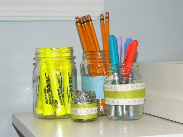 The Best 31 Helpful Tips and DIY Ideas For Quality Office Organization