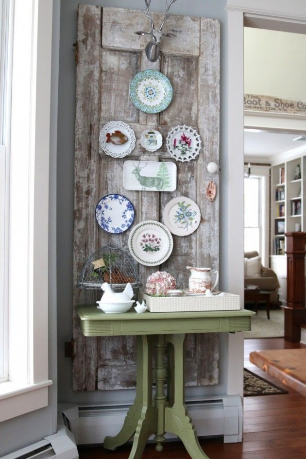 25 Fabulous Wall Plates Ideas