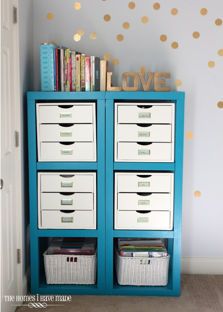 31 helpful tips and diy ideas for quality office organisation 31 Storage Ideas