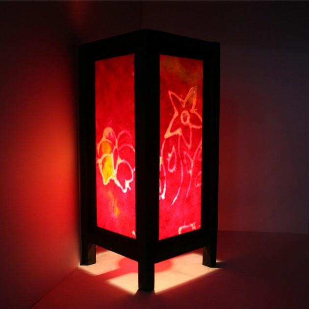 22 Handmade Lanterns for a Romantic Valentine's Ambient