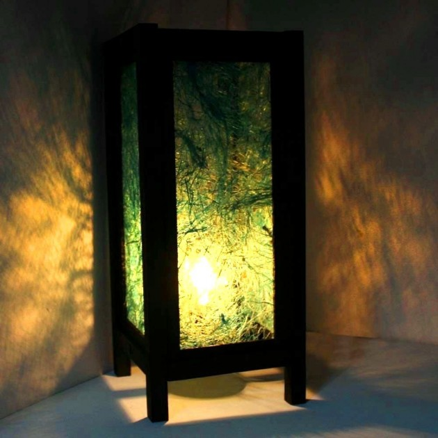 22 Handmade Lanterns for a Romantic Valentines Ambient