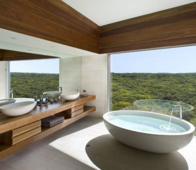 Beautiful Dream Bathrooms Remodelling