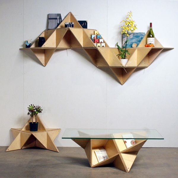 27 contemporary plywood furniture designs - Furniture Design Ideas