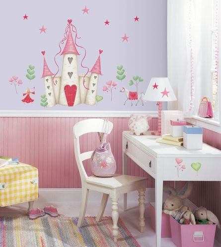 30 Amazingly Fun Themed Kid's Rooms