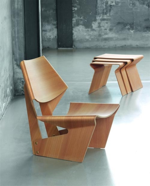 Furniture Design Architecture contemporary plywood furniture designs