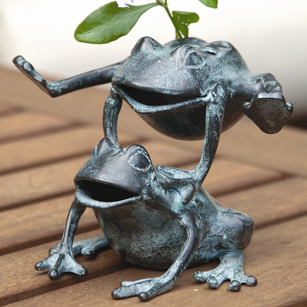 25 Cute And Funny Animal Garden Statues Architecture Art