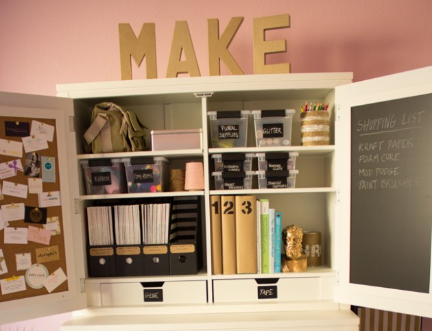 diy home office ideas. The Best 31 Helpful Tips And DIY Ideas For Quality Office Organization Diy Home