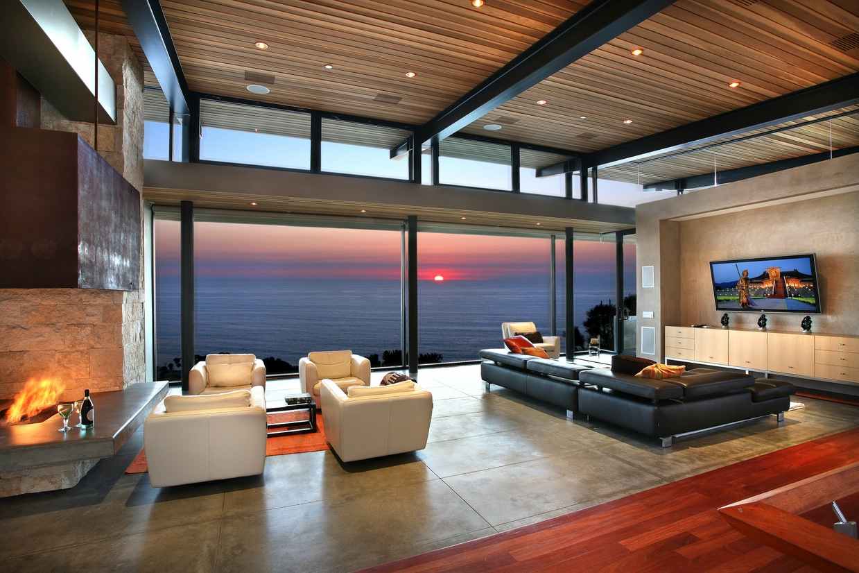 Design Amazing Living Rooms 27 beautiful living rooms with spectacular views surely will delight you