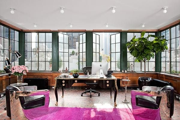 Home Office Inspiration Men