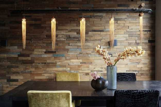20 Divine Stone Walls Design Ideas For