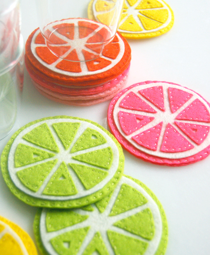 26 unique cool diy coasters design ideas