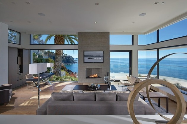 Rockledge Residence in California, United States