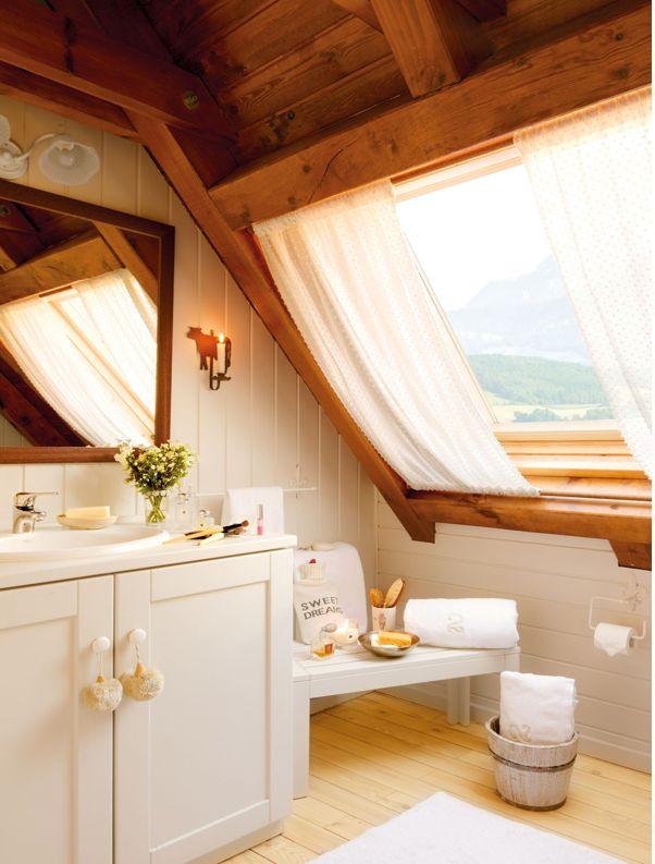 30 Dream Bathrooms with Breathtaking Views