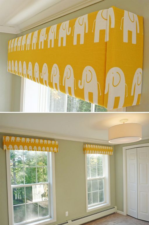 Curtains Ideas curtains for little boy room : Adorable DIY Kids Curtains