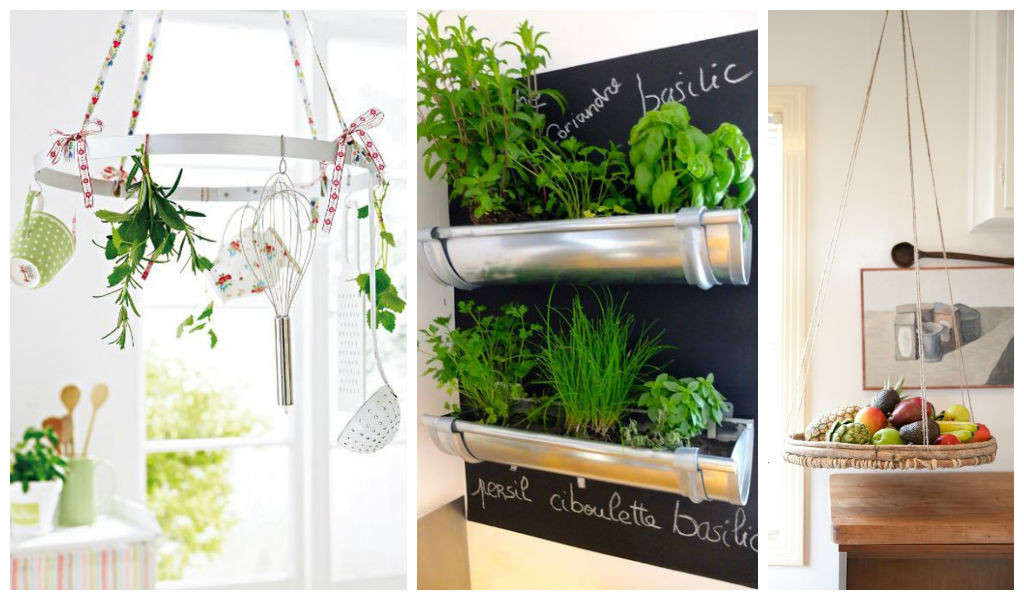 Diy kitchen projects Vegetable Storage Architecture Art Designs 30 Fun Diy Kitchen Projects For This Spring