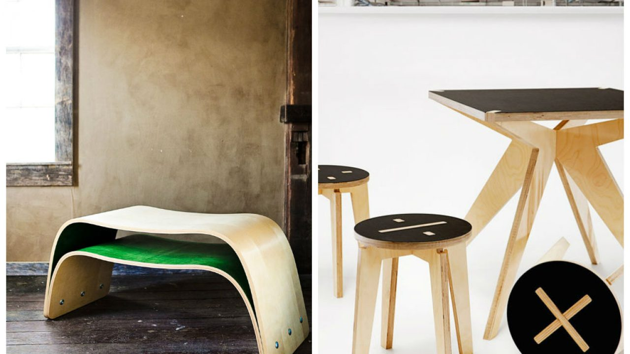 Miraculous 27 Contemporary Plywood Furniture Designs Caraccident5 Cool Chair Designs And Ideas Caraccident5Info