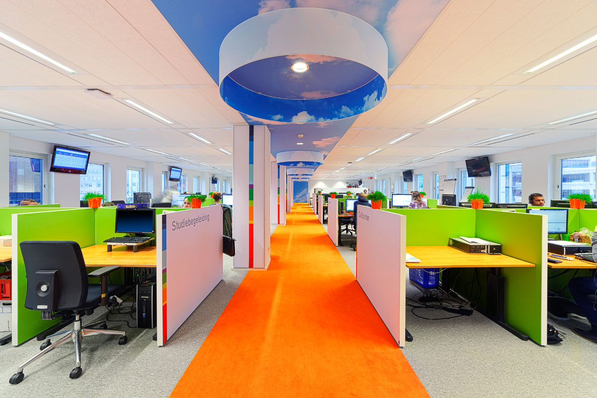 Displaying 20> Images For - Call Center Office Design...