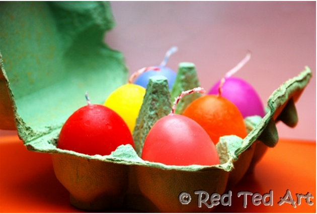 25 Fun DIY Eggs Decorating Ideas for this Easter