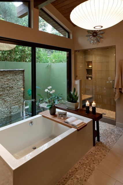 21 Dream Master Bathrooms That Will Leave You Breathless  21 Dream Master Bathrooms  1064