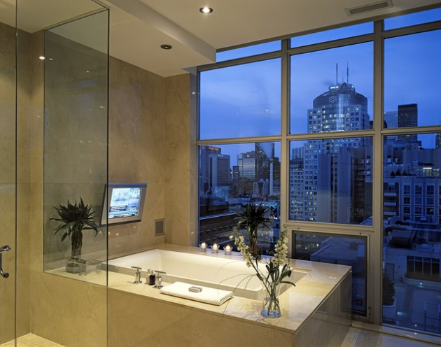 21 Dream Master Bathrooms That Will Leave You Breathless  21 Dream Master Bathrooms  11104 630x496