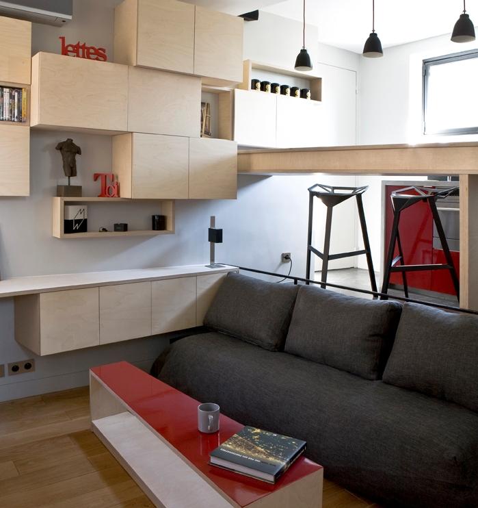 Bathroom Ideas Apartments Change Old Bathroom In Apartments: Old Bathroom Transformed Into 16 Sqm Studio Apartment