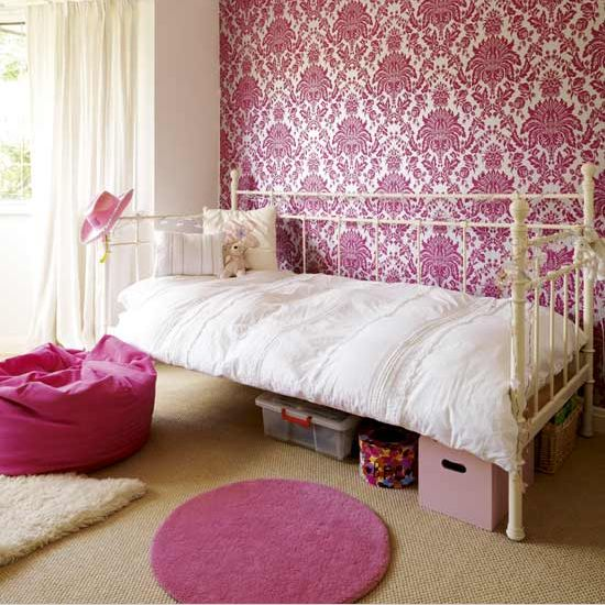 23 fabulous vintage teen girls bedroom ideas - Mature teenage girl bedroom ideas ...