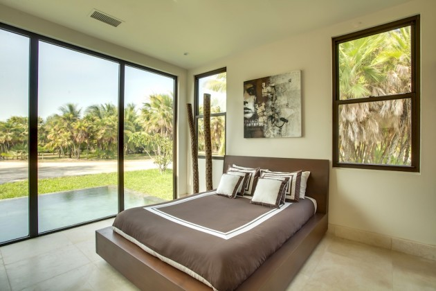 Exclusively Awesome Residential Complex - Wild Orchid Residence in Belize