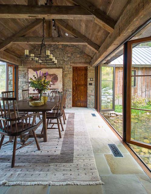 20 Cozy Outdoor DIning Room Design Ideas