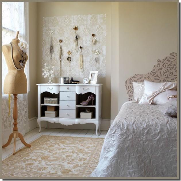 Teenage Girl Bedroom Ideas Vintage vintage teenage bedroom ideas | nrtradiant